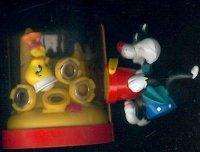 Maxi kinder Looney Tunes: Tweety en