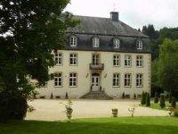 Landhuis nabij Bouillon met zwembad,sauna,jacuzzi Ardennen