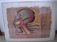 Egyptische Afbeelding