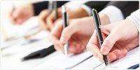Tekstschrijver tekstbureau voor corrigeren, redigeren, teksten