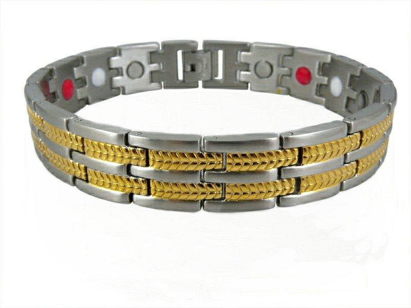 afvallen met magneet armband