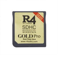 R4i SDHC RTS Lite 2016 /
