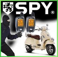 Aangeboden: Alarm Afstandstart 39 2-weg 89 GPS-Tracker +Alarm motorstop € 39,-