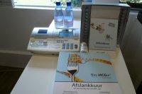 Aangeboden: Afslankkuur Bio Hcg. Nergens goedkoper! € 122,50