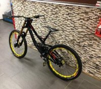 Specialized Demo 8.2