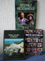 Aangeboden: 3 interessante boeken € 15,-