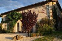 Gezellig vakantiehuis in het dorpje Mauvages