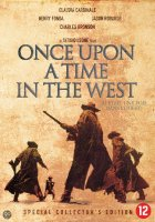 Aangeboden: Once upon a time in the west 2 dvd-set special edition € 4,99