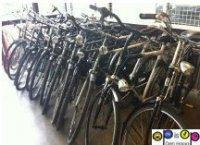 Aangeboden: Meer dan 120 gebruikte fietsen v.a. €70,- € 70,-