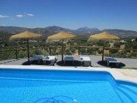 Andalusie spanje, prachtige vakantiehuisjes