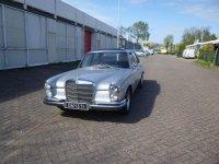 W115 w123 w116 w107 w108 Mercedes