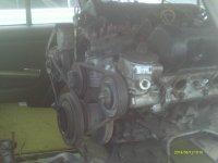 Motoronderdelen m117 motor 420/500/560 se motor