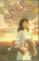Celester De Blasis, en haar stem