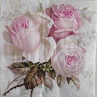 Aangeboden: Mooie vintage servetten € 0,30