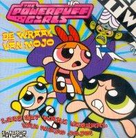 Nickelodeon Cartoon Network  Powerpuff Girls