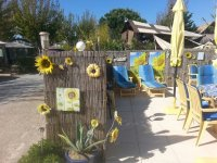 Aangeboden: Saint Tropez , Frejus direct aan het strand mobilhomes te huur n.o.t.k.