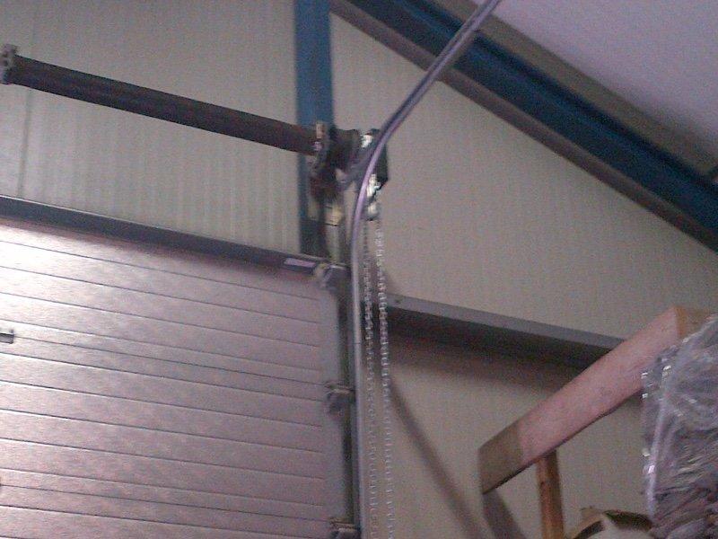 Uitzonderlijk Veer Veren Torsie Veer Garagedeur-overheaddeur te Koop Aangeboden US07