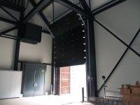 Reparatie-onderdelen-onderhoud garagedeur-overheaddeur
