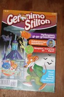 Geronimo Stilton magazine, nr. 12, 19