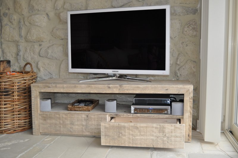 Tv Kast Zwevend : Design tv kast ontzagwekkende zwevend hoogglans design dressoir tv