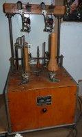 Prof. Industrie wolspoelmachine