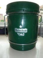 Heineke thuis tap
