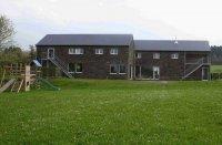 Groepshuis te Vielsalm Ardennen