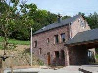 Vakantiehuis met sauna 14p Bomal Ardennen