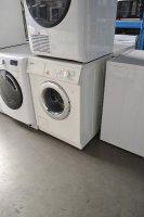 Wasmachine met garantie