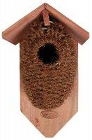 NKBC nestbuidel voor winterkoning en andere