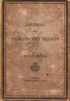 Grundriss der praktischen medicin dr. c.f.