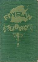 Fryslan sjongt fryske akademy ljouwert 1943