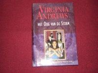 Aangeboden: Diverse boeken van Catherine Cookson en Virginia Andrews n.o.t.k.