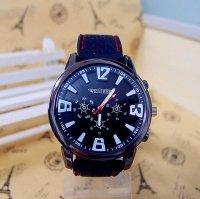 Aangeboden: Weijier pols horloge stoer oversized en sportief € 15,-