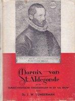 Marnix van St. Aldegonde en de