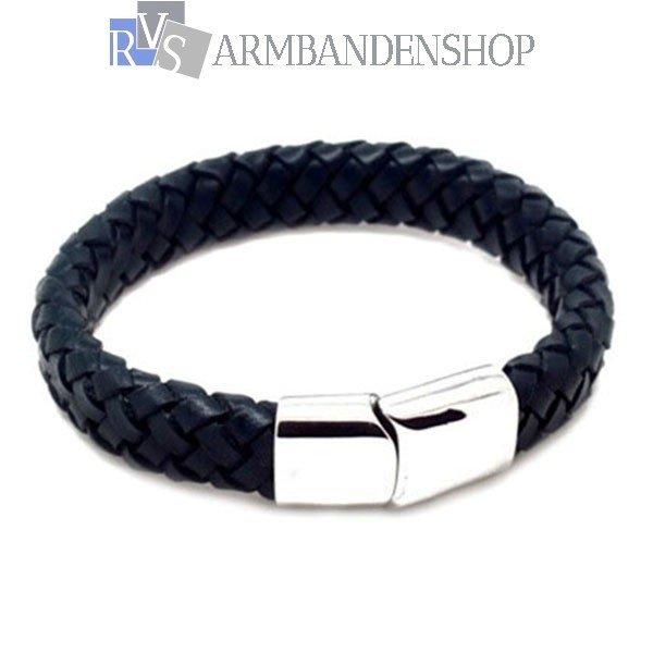 div. heren armband dames armbanden leer of siliconen armband te koop