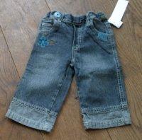 Schattig spijkerbroekje (nieuw met de kaartjes