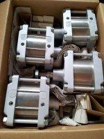 Festo Normcilinders D250mm x S25mm