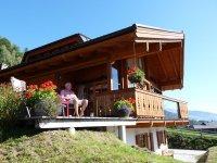 Aangeboden: Luxe vakantiehuis in Oostenrijk op top locatie met super uitzichten! n.v.t.