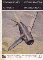 Straalvliegtuigen Arti boekje 5