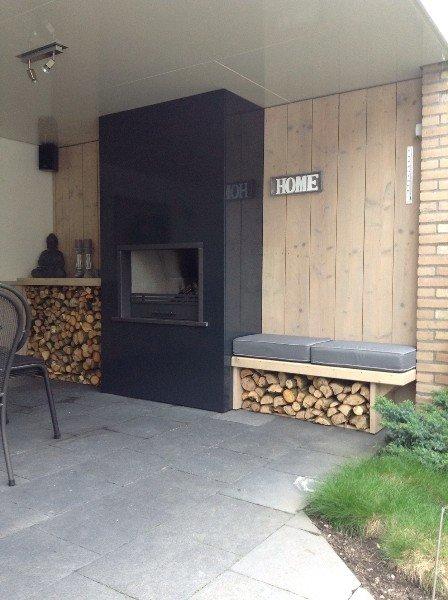 Uitzonderlijk Buitenhaarden- Veranda/haarden- Binnenhuishaarden te Koop @ZG01