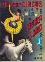 70 jaar Circus in Nederland J