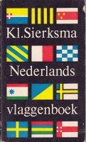 Nederlands Vlaggenboek Sierksma 1962 Prismaboek