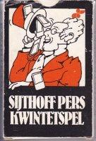 Kwintetspel Sijthoff Pers