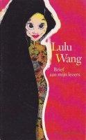 Lulu Wang Brief aan mijn lezers