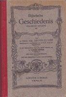Bijbelsche Geschiedenis volledige uitgave III Jacob