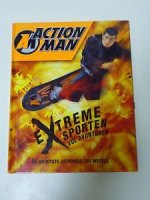 Action Man Extreme Sporten van Hemma