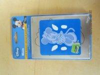 Mal Cuttlebug Minnie Mouse