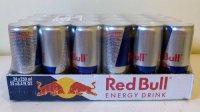 Aangeboden: Redbull energie drank € 7,-