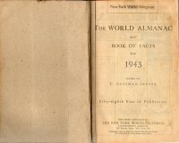The world almanac and book of